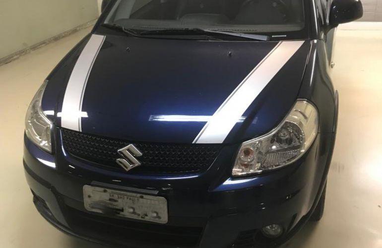 Suzuki SX4 2.0 16V - Foto #1