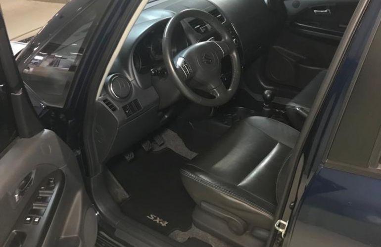 Suzuki SX4 2.0 16V - Foto #4