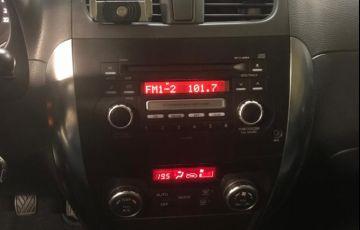 Suzuki SX4 2.0 16V - Foto #5