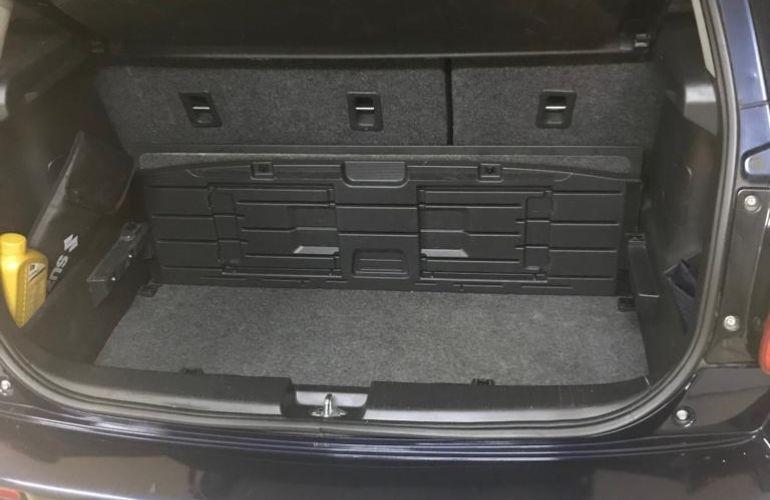 Suzuki SX4 2.0 16V - Foto #7