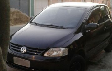 Volkswagen Fox City 1.0 (Flex) 2p