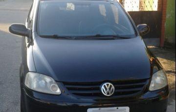 Volkswagen Fox City 1.0 (Flex) 2p - Foto #3