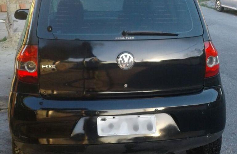Volkswagen Fox City 1.0 (Flex) 2p - Foto #4