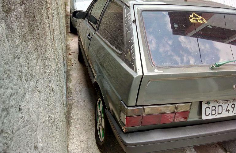 Volkswagen Gol CL 1.6 - Foto #8