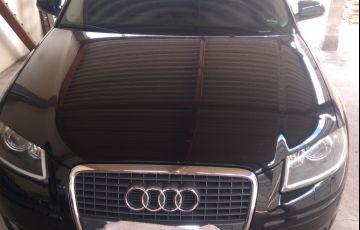 Audi A3 2.0 TFSI Sportback S Tronic