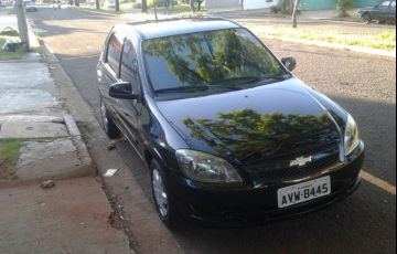 Chevrolet Celta LT 1.0 (Flex)