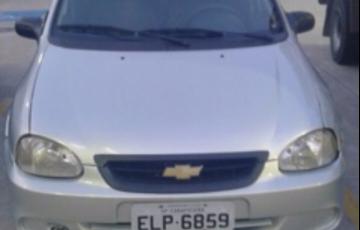 Chevrolet Classic Life 1.0 VHCE (Flex) - Foto #1