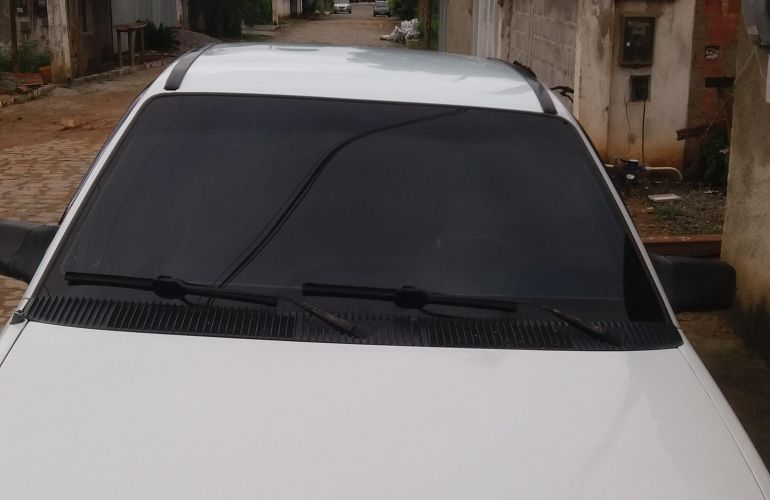 Chevrolet Kadett Hatch GL 2.0 MPFi - Foto #2