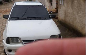 Chevrolet Kadett Hatch GL 2.0 MPFi - Foto #5