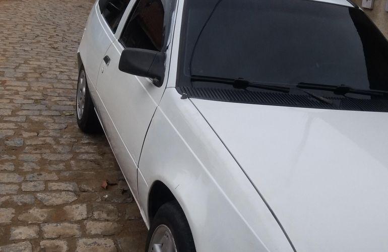 Chevrolet Kadett Hatch GL 2.0 MPFi - Foto #10