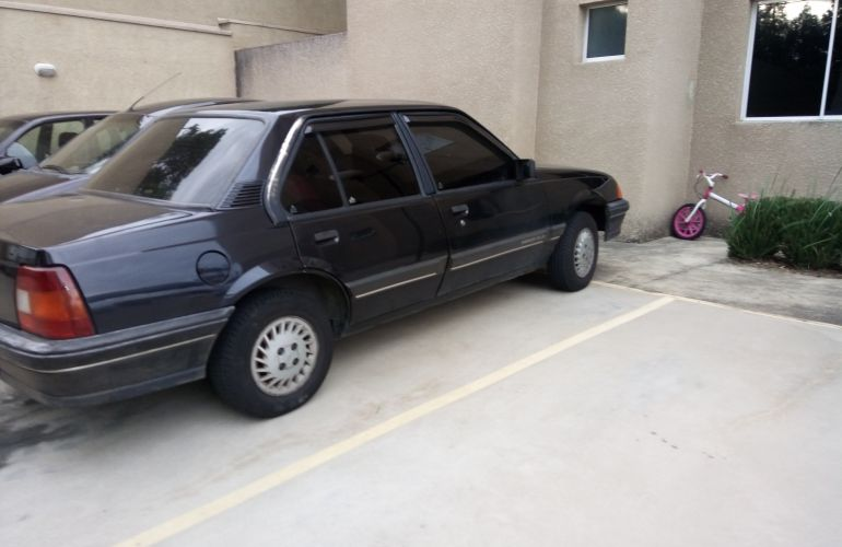 Chevrolet Monza Sedan SLE 2.0 EFi (Aut) - Foto #1