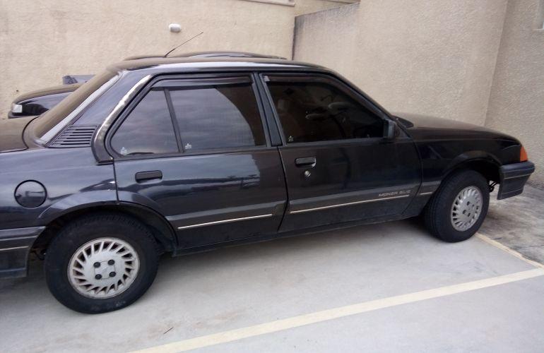 Chevrolet Monza Sedan SLE 2.0 EFi (Aut) - Foto #4