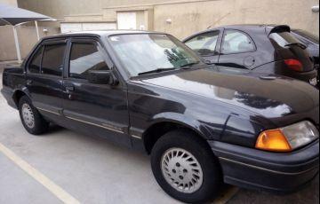 Chevrolet Monza Sedan SLE 2.0 EFi (Aut) - Foto #5