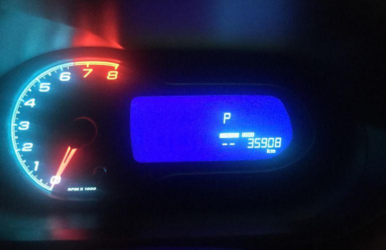 Chevrolet Onix 1.4 Activ SPE/4 (Aut) - Foto #3