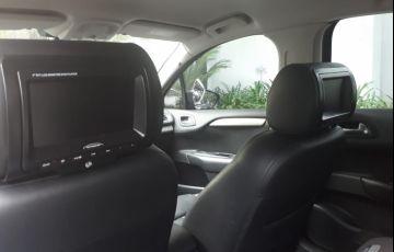 Citroën C4 Lounge Tendance 2.0i (Aut) - Foto #4
