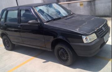 Fiat Uno Mille Fire 1.0 (Flex) 4P - Foto #7