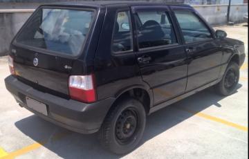 Fiat Uno Mille Fire 1.0 (Flex) 4P - Foto #8
