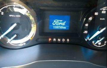 Ford Ranger 2.2 TD XLS CD 4x4 (Aut) - Foto #2