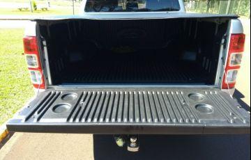 Ford Ranger 2.2 TD XLS CD 4x4 (Aut) - Foto #8