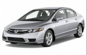 Honda New Civic LXS 1.8 16V (Flex) - Foto #1