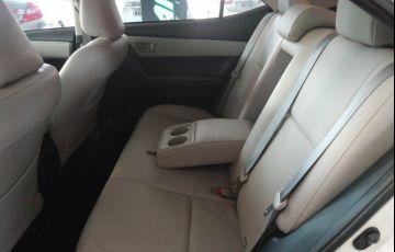 Toyota Corolla Sedan 2.0 Dual VVT-i XEI (aut)(flex) - Foto #10