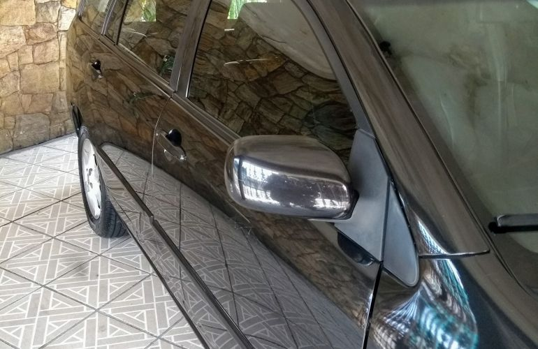 Toyota Corolla Fielder 1.8 16V (aut) - Foto #2