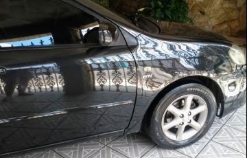 Toyota Corolla Fielder 1.8 16V (aut) - Foto #3