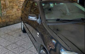 Toyota Corolla Fielder 1.8 16V (aut) - Foto #7