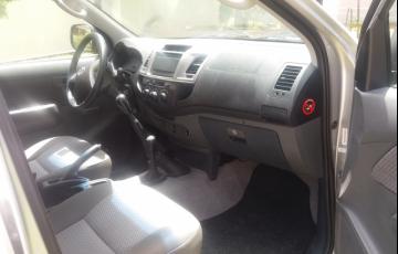 Toyota Hilux 3.0 TDI 4x4 CD STD - Foto #8