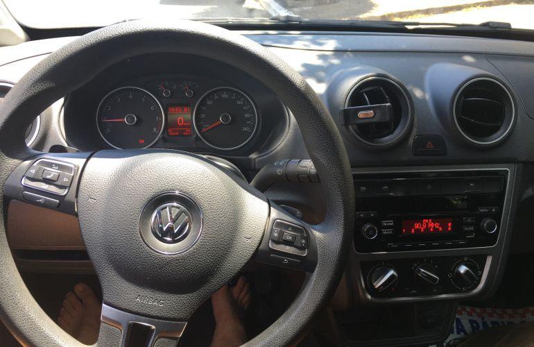 Volkswagen Novo Gol 1.6 I-Motion (Flex) - Foto #1