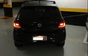 Volkswagen Novo Gol 1.6 I-Motion (Flex) - Foto #3