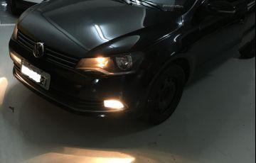 Volkswagen Novo Gol 1.6 I-Motion (Flex) - Foto #4