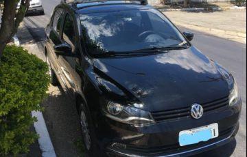 Volkswagen Novo Gol 1.6 I-Motion (Flex) - Foto #5