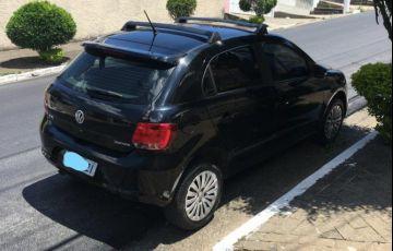 Volkswagen Novo Gol 1.6 I-Motion (Flex) - Foto #7