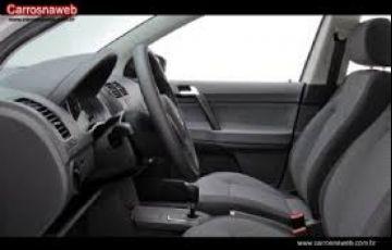 Volkswagen Polo Sedan Comfortline 1.6 8V I-Motion (Flex) (Aut) - Foto #1