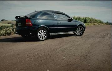 Chevrolet Astra Hatch GLS 2.0 - Foto #1