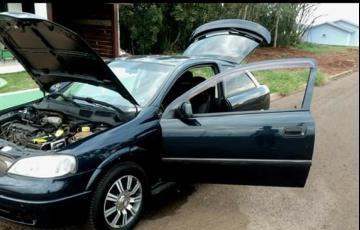 Chevrolet Astra Hatch GLS 2.0 - Foto #2