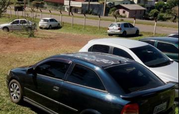 Chevrolet Astra Hatch GLS 2.0 - Foto #5