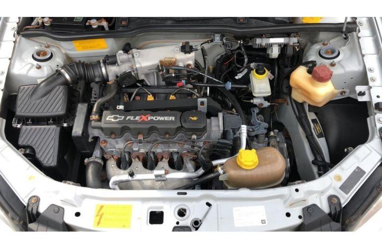 Chevrolet Celta Life 1.0 VHC (Flex) 4p - Foto #9