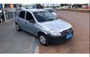 Chevrolet Celta Life 1.0 VHC (Flex) 4p - Foto #3