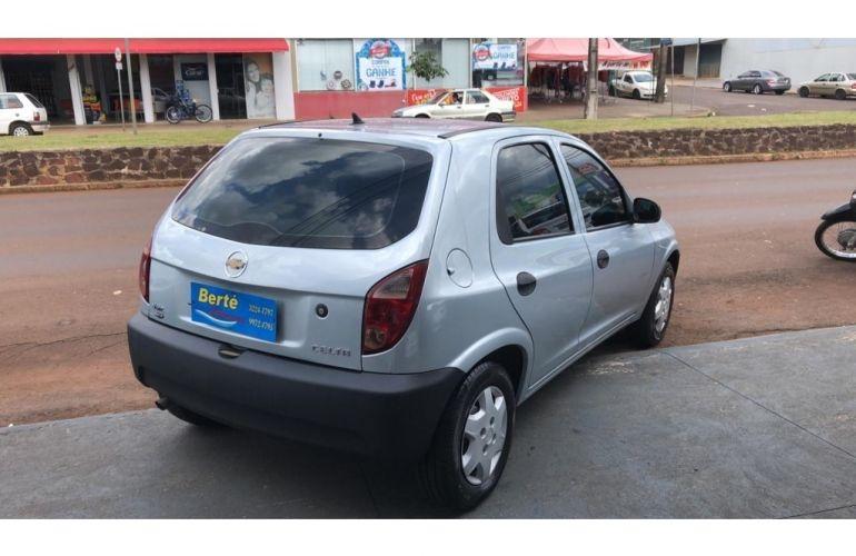 Chevrolet Celta Life 1.0 VHC (Flex) 4p - Foto #5