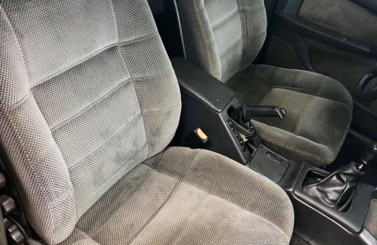 Chevrolet Omega GLS 2.2 MPFi - Foto #9