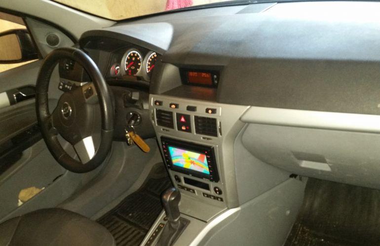 Chevrolet Vectra Elegance 2.0 (Flex) (Aut) - Foto #4