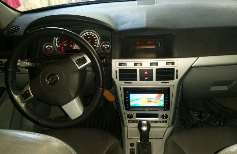 Chevrolet Vectra Elegance 2.0 (Flex) (Aut) - Foto #8
