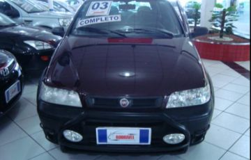 Fiat Weekend Adventure 1.6 8v16v