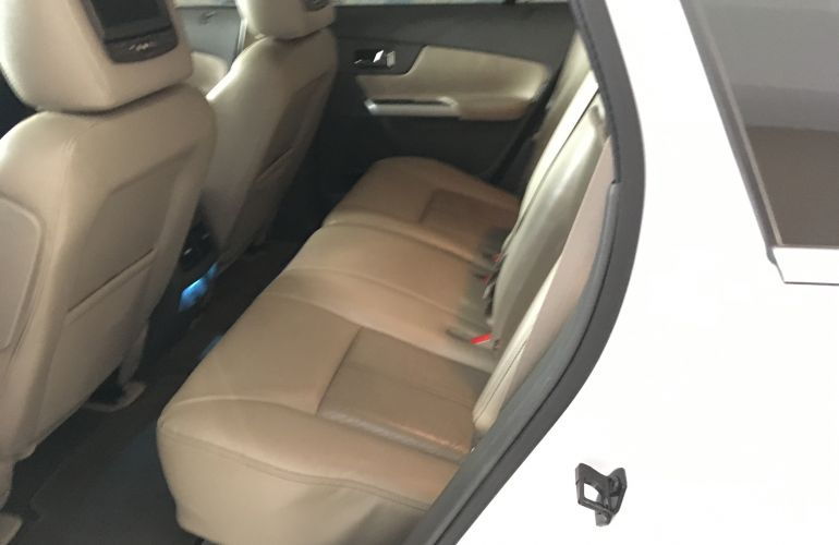 Ford Edge 3.5 V6 SEL FWD (Aut) - Foto #1