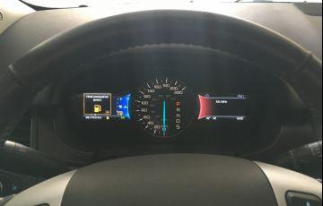 Ford Edge 3.5 V6 SEL FWD (Aut) - Foto #3