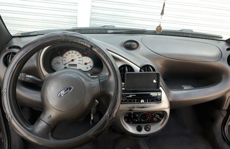 Ford Ka GL 1.0 L - Foto #3