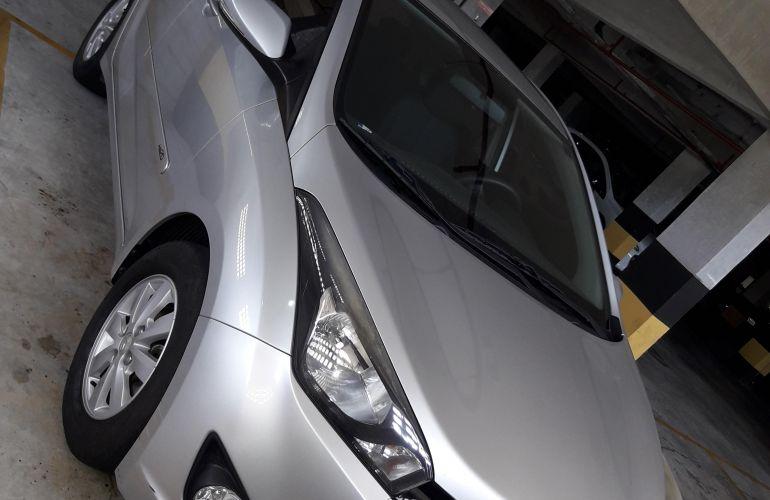 Hyundai HB20 1.6 Comfort Plus - Foto #1