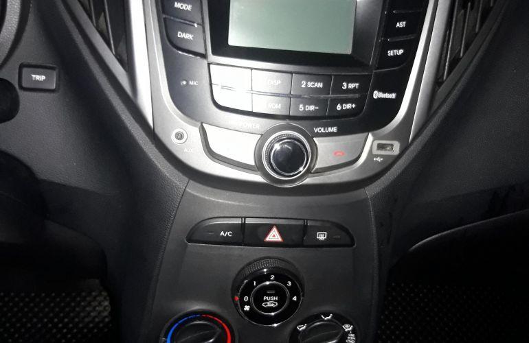 Hyundai HB20 1.6 Comfort Plus - Foto #8